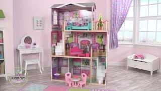 Kidkraft Elegant Manor Dollhouse | 65830
