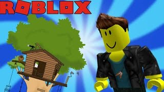 STAVÍM DŮM NA STROMĚ!!! | Roblox : Tree House Tycoon! | NEW