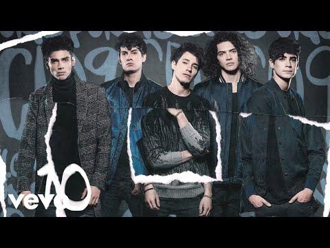 CD9 - Na' de Amor (Cover Audio)