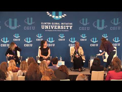 CGI U 2017 | Preventing and Responding to Sexual Assault on Campus