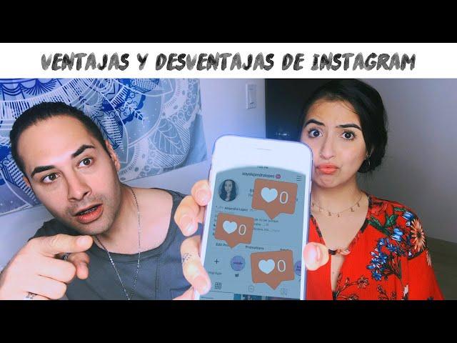Dejamos de seguir a todos en Instagram y esto fue lo que pasó…
