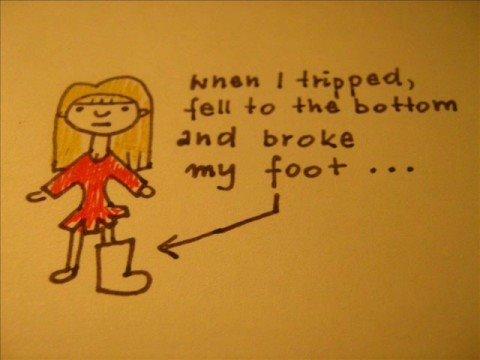 Kate Nash - Stitching Leggings
