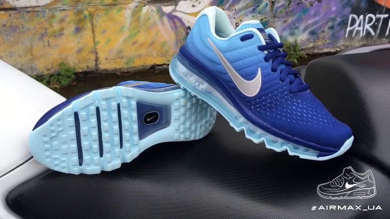 Nike Air Max 2012 Gs Deep Royal Azul Summit Blanco 851623 851623 Blanco 400 Youtube a8a996