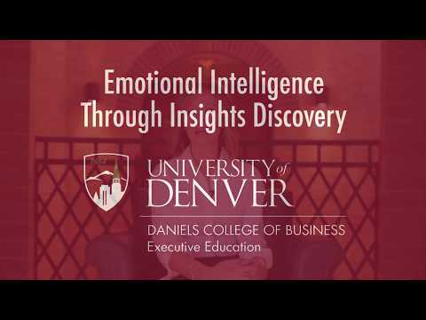 Executive Education Insights discussion with Amanda Cahal and Kerry Plemmons