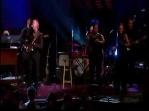 """Drew Zingg w/ Boz Scaggs - """"Georgia"""" (live)"""