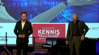 Wim & Willem Peter de Ridder - Het Grootste Kennisfestival van Nederland 2017