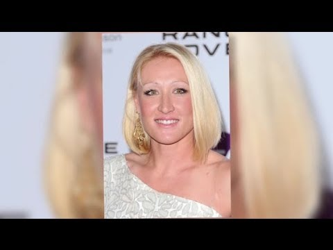 Elena Baltacha Dies at Just 30 | Splash News TV | Splash News TV