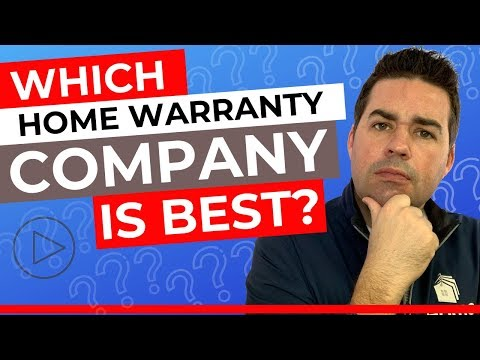 Which Home Warranty Company Is Best?