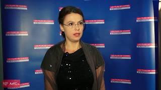 laura Vasiliu интервью