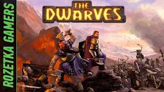 THE DWARVES: НОВАЯ RPG ОТ KING ART GAMES