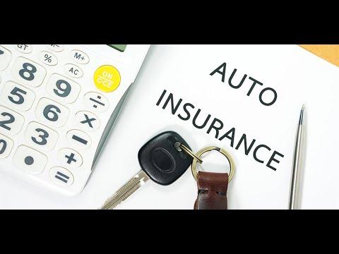 Largest Auto Insurance Companies 2021 | Top 10 Insurance Company In USA | Auto Insurance Coverage