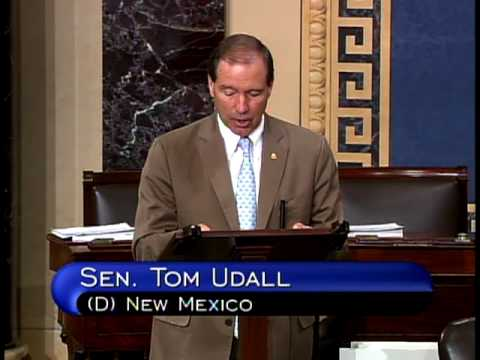 Tom Udall: The High Price of Inaction on Health Care