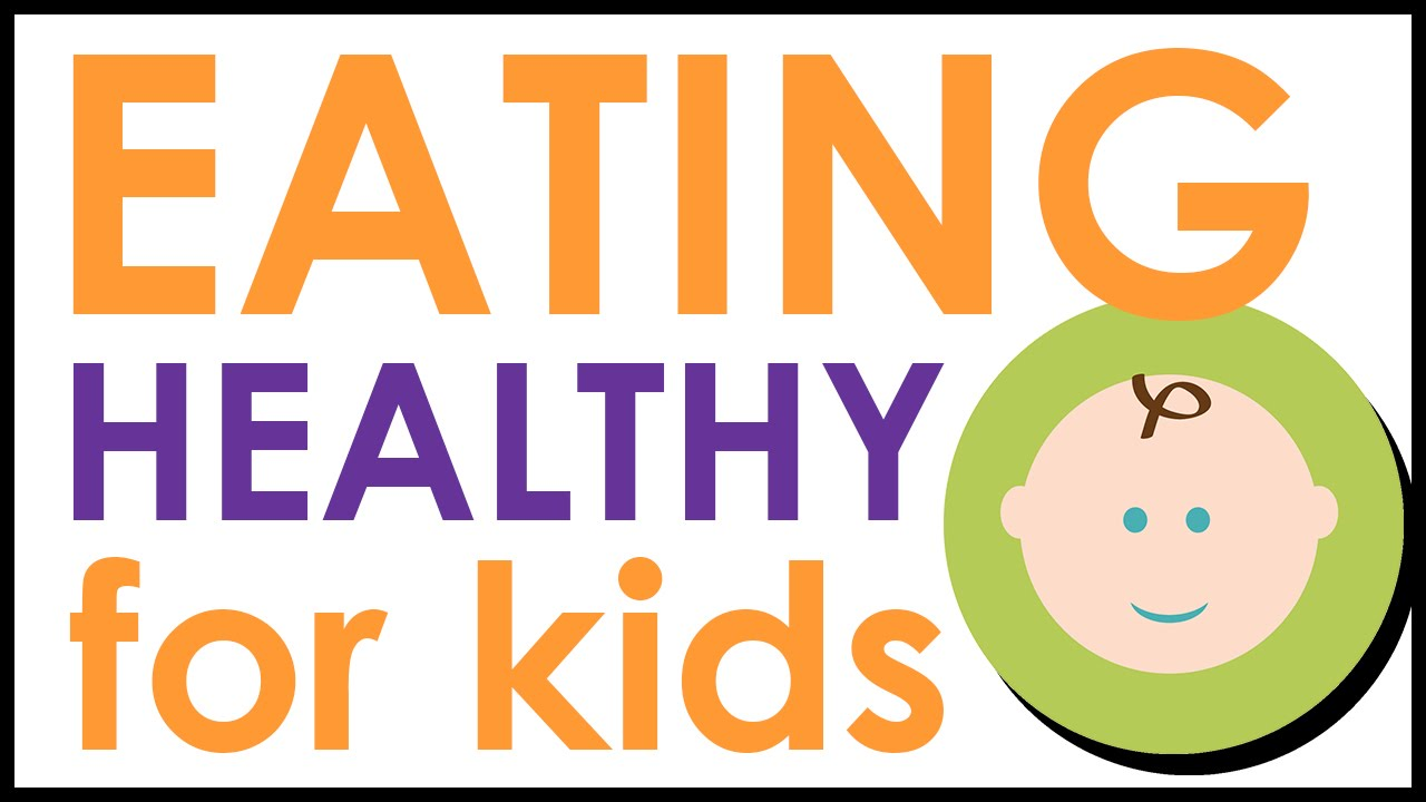 how to get child to eat healthier