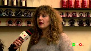 Bride and the City - Intervista a Loredana Dello Preite - Proprietaria di Nailbar Roma - www.HTO.tv