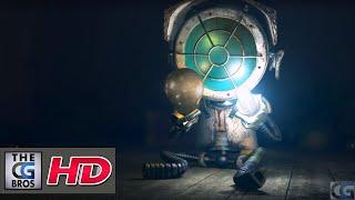"CGI 3D Animated Short ""Light"" - by Tao Hu Mp3"