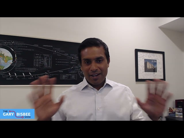 How COVID Changed Insurance Companies | Shantanu Agrawal, M.D., Chief Health Officer, Anthem, Inc.