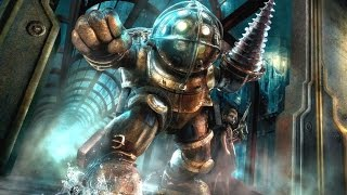 Bioshock Remastered All Cutscenes (Game Movie) PC 1080p 60FPS