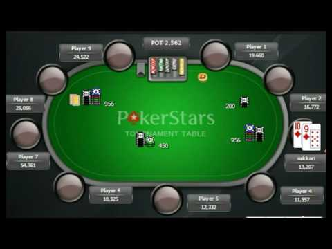 Bad Beat Poker Collection | Hand #24