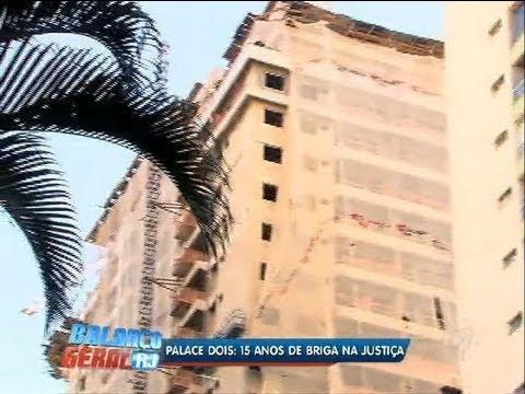 Tragédia do edifício Palace II completa 15 anos