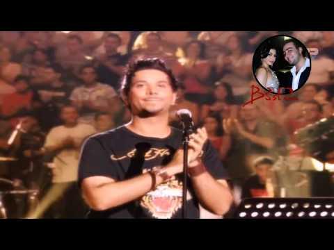 Haifa wehbe Haifa Wehbe Feat Fayez el Saiid-Tadri