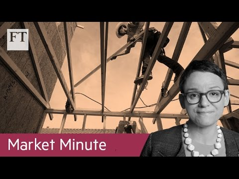 US jobs data and soft Brexit | Market Minute