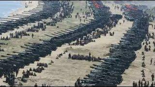 Siapa sangka!! Bukan korea utara penyebab p*r*ng dunia III pecah