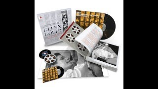 glenn gould the goldberg variations – the complete unreleased recording sessions 1955
