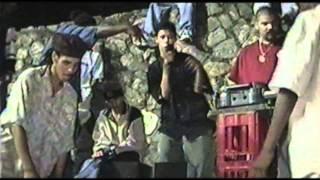 Documental Hip Hop COLOMBIANO - CLASICOS DEL HIP HOP LATINO -  COLOMBIA capitulo 2