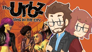 Multiplayer & Chill - The Urbz: Sims in the City