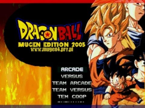 Como descargar juego de dragon ball z para pc (nuevo link.