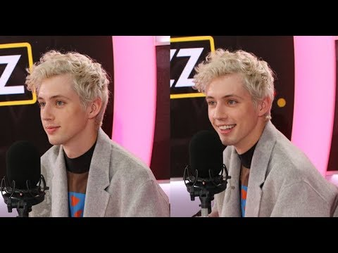Troye Sivan Talks Carly Rae Jepsen Collab, Acting in 'Boy Erased' And New Music