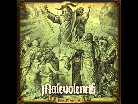 Malevolence - Turn to Stone