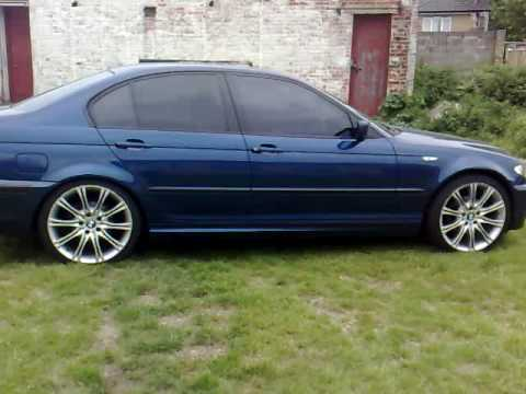 Bmw M Sport E46 Zhp 19 Quot Wheels Youtube