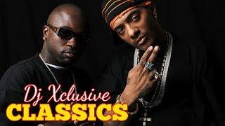 MOBB DEEP CLASSICS MIX 2019 ~ MIXED BY DJ XCLUSIVE G2B (EAST COAST HARDCORE HIP HOP)