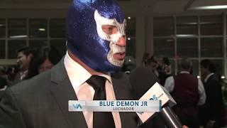 Esto es lo que opina Blue Demon Jr. de la WWE