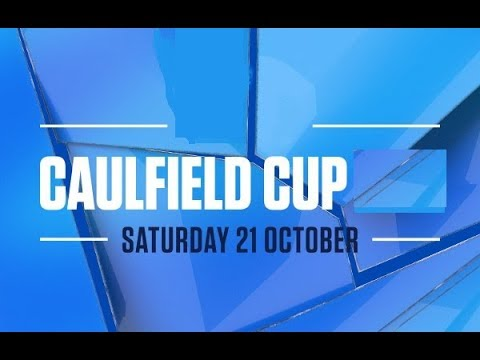 2017 MRC Caulfield Cup