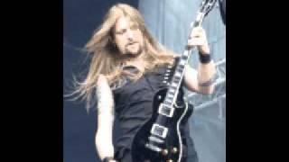 Amorphis - My Sun (w/ lyrics)