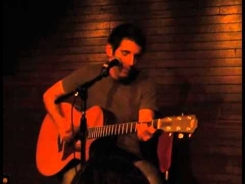 Jonah Matranga live at Old Ironsides in Sacramento (2005) FULL SET