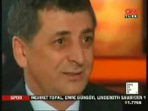 Mahmut Övür Fethullah Gülen'i Anlatıyor-2