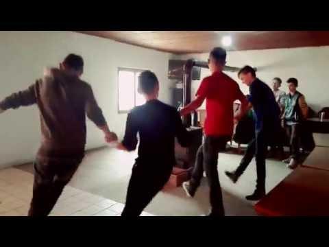 Vallja e shpejte : kercim