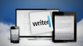 What's The Apps: iA Writer