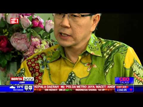 CEO Talks: Membangun Kebanggaan Indonesia Bersama Astra