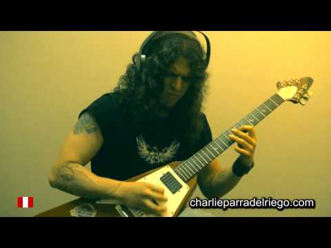 Extreme - Play with me solo / Charlie Parra del Riego