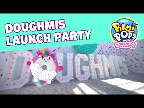 pikmi-pops-|-doughmis-launch-party!-🎈