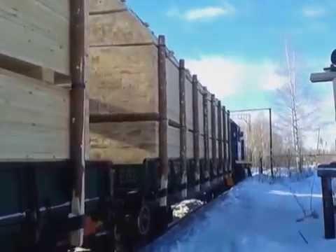 ✔️ ОБРЕЗНАЯ ДОСКА НА ЭКСПОРТ - СОСНА ( O3.12.2016.)
