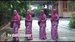 AL-ISLAMI-YA HABIBAL QOLBI (PASQI GRESIK) - Stafaband