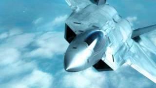Ace Combat 4 Soundtrack Blockade