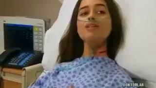 Doktorlar dizisinden akıllara zarar gerçekçi sahne