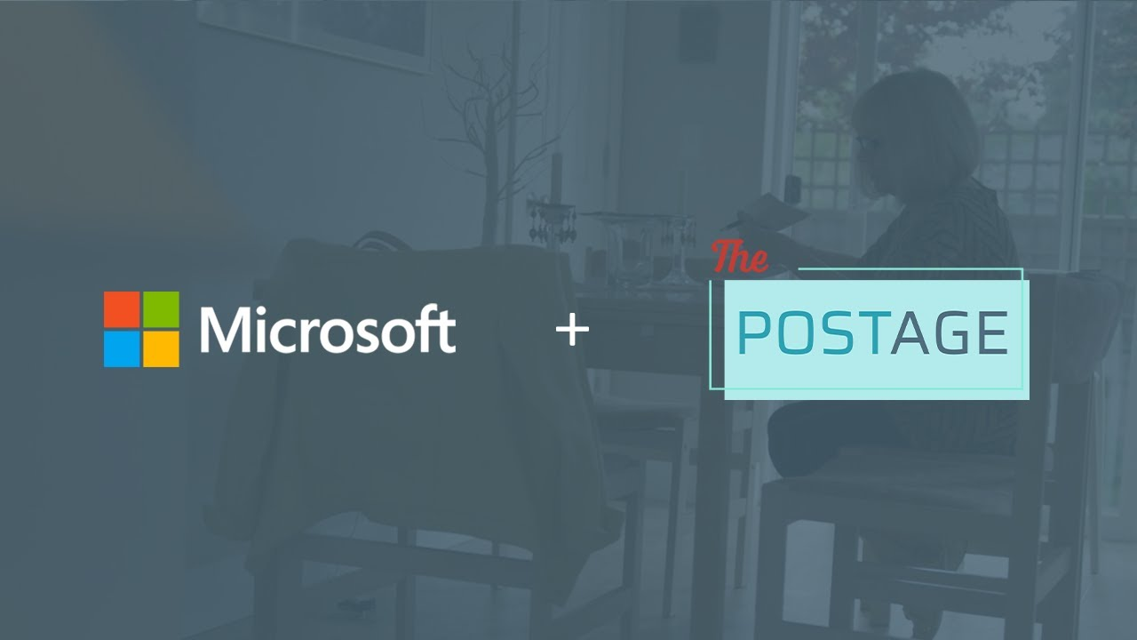 Download The Postage Microsoft Blazor Story Featured in .Net Conf 2020 Keynote