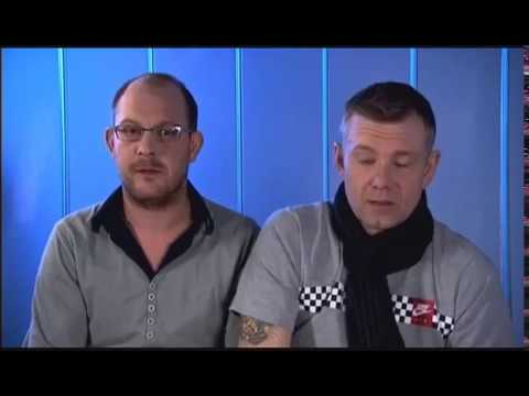 TV 2 Radio - Kongen Af Danmark
